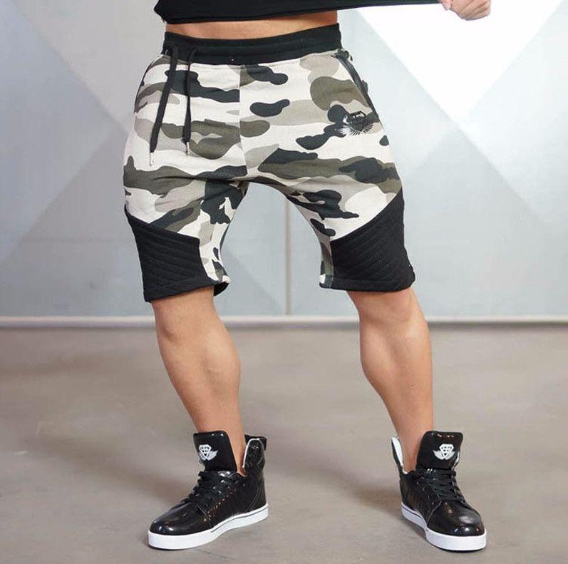 Тренажерные залы тела инженеров новый летний Для мужчин S Шорты для женщин sporgymt Повседневное короткие брендовая одежда Шорты для женщин Для...
