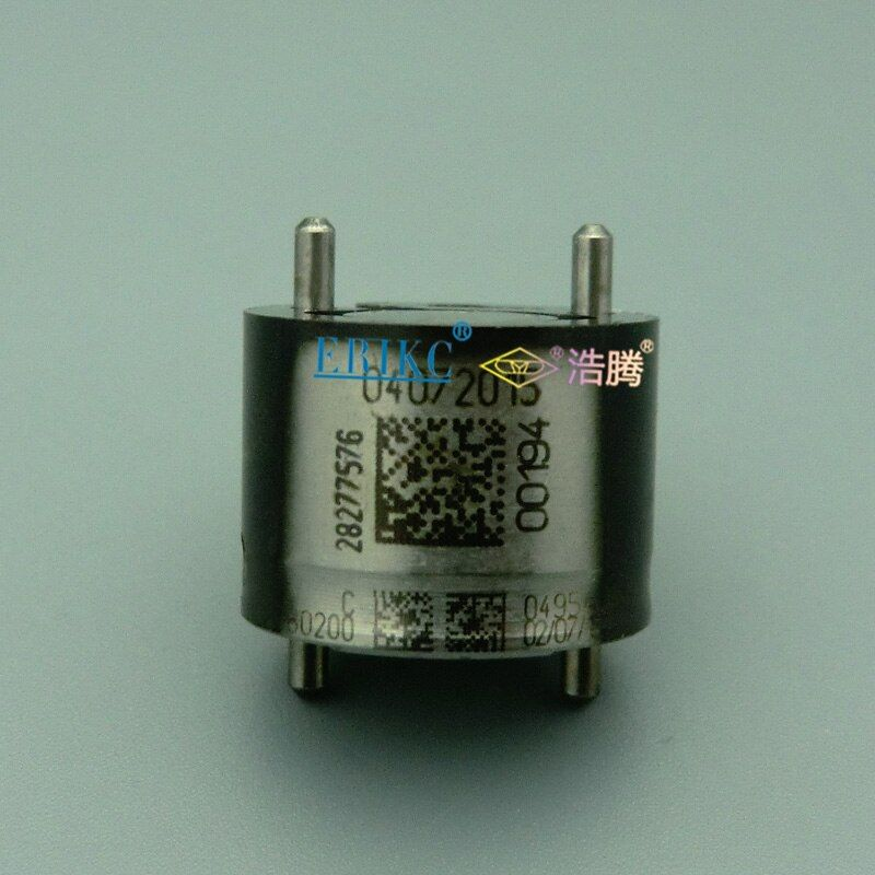 ERIKC control valve 9308Z625C 9308625C injector common rail nozzle valve 28392662, 28277709 (28346624) 28525582
