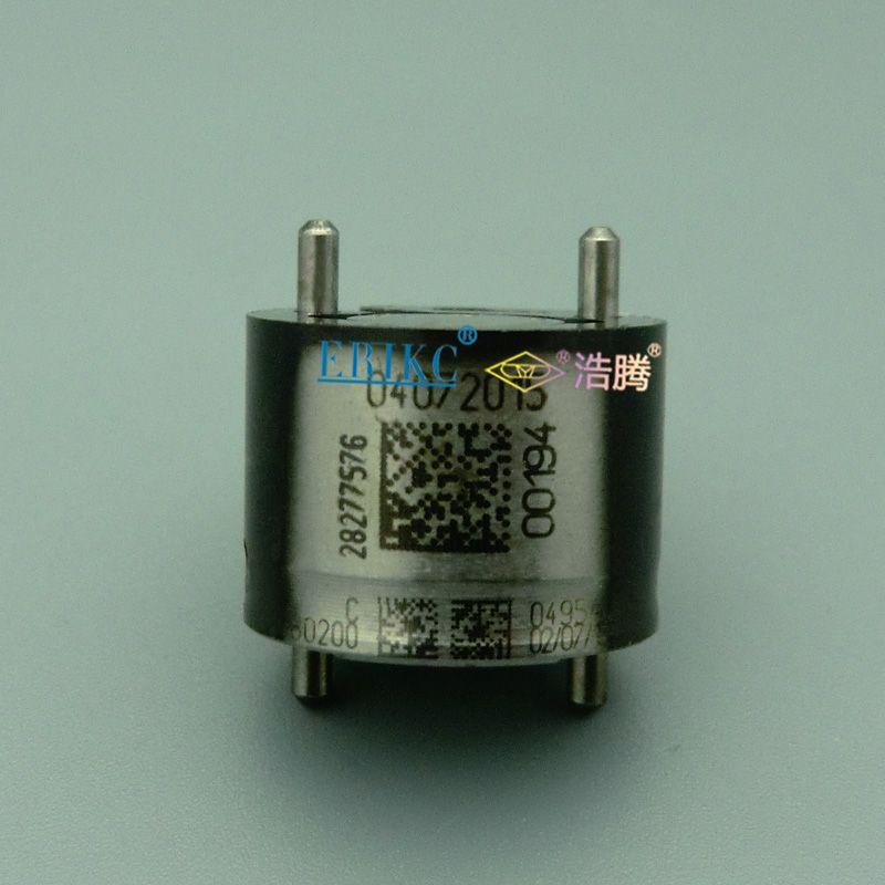 ERIKC vanne de commande 9308Z625C 9308625C injecteur rampe commune buse vanne 28392662, 28277709 (28346624) 28525582