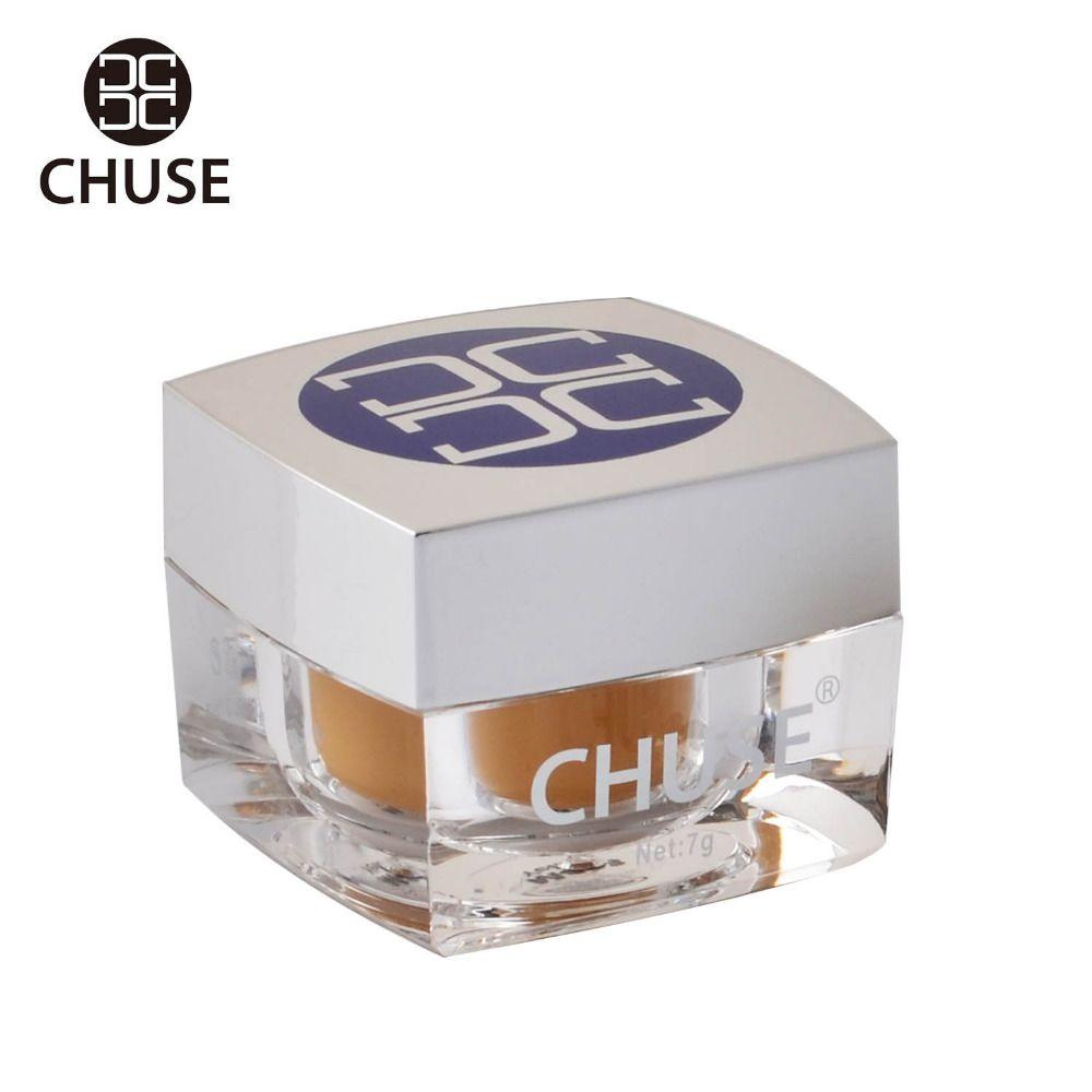 CHUSE maquillage Permanent Pigment Pro jaune tatouage encre ensemble pour sourcil lèvre Eyeliner maquillage Microblading Machine rotative M403