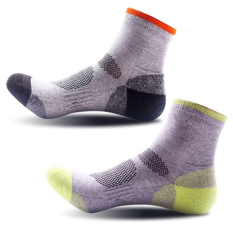 OLN EU36-46 heißer verkauf socken frauen fleece socken weibliche athleter qullity sokken für mädchen damen (2 paare/los)