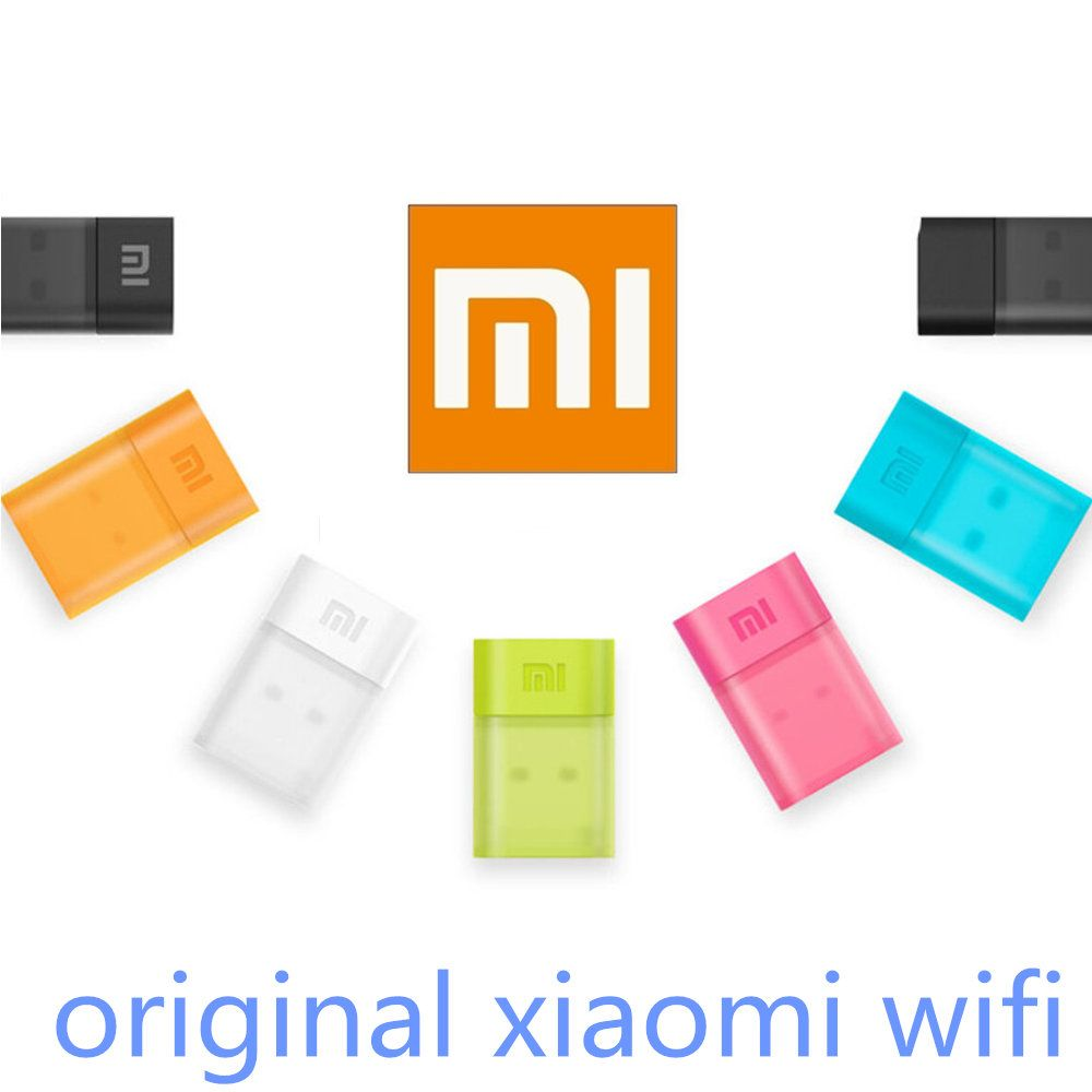 150 Mbps 2,4 GHz Ursprüngliche Xiaomi Tragbare Mini USB Wireless Router wifi adapter wi-fi-emitter Internet Adapter