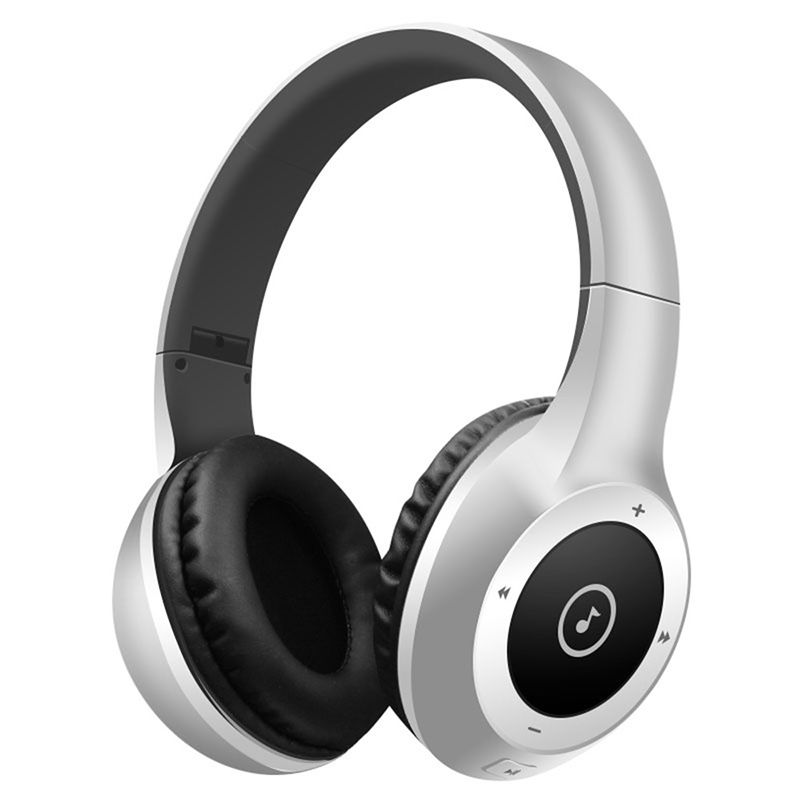 Bluetooth Headphones Active Noise Cancelling Sport Music Player Gaming Headset Headphone For Cellphone&xiomi&iPhone Computer TV