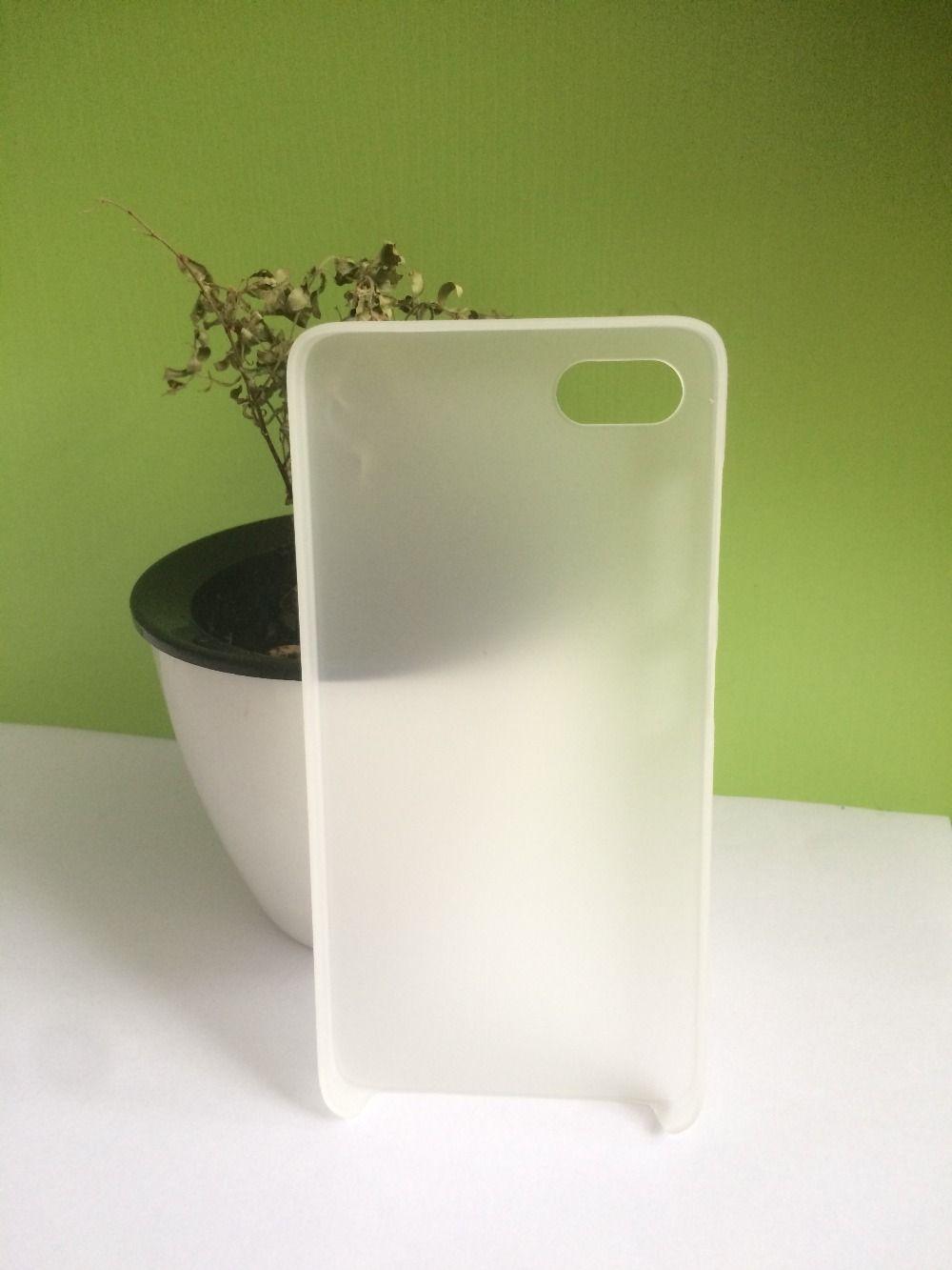 Nouveau Haute Qualité Téléphone Cas Caoutchouté Mat En Plastique Dur Cas Couverture Pour Lenovo ZUK Z2 5.0