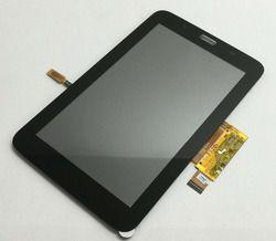 Pour Samsung Galaxy Tab 3 SM-T110 SM-T111 SM-T113 SM-T116 SM-T114 LCD Affichage Tactile Écran T110 T111 T113 T116 T114 L'assemblée