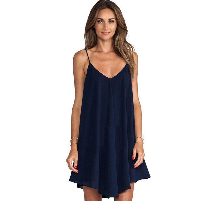 Women Sexy Strap Full Slips Long Underdress Sleeveless Plus Size Petticoat Bottoming Straight Dress Lingerie Shop Slip Femme