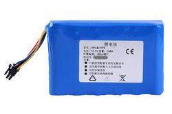 Asli CETC serat mesin las/baterai Serat Fusion Splicer/AV6471/6471 A/6471 AG Splice Mesin baterai