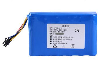 Original CETC fiber welding machine/Fiber Fusion Splicer battery / AV6471 / 6471 A / 6471 AG Splice Machine Battery