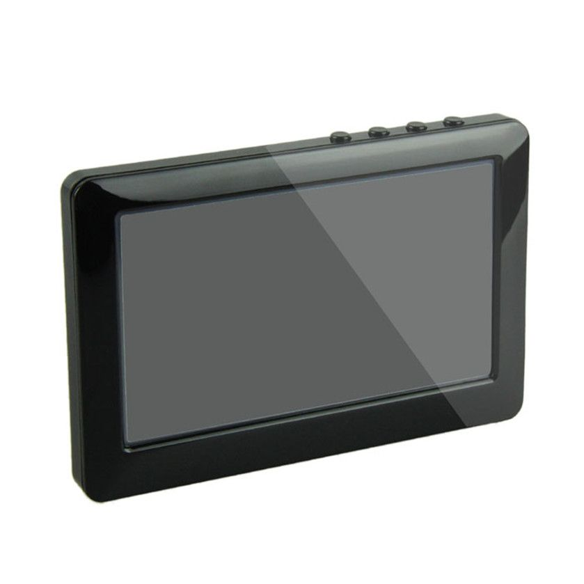 High Quality 8GB 4.3 inch TFT Screen Mp4 Mp5 Player+TV out+Video+FM Fadio