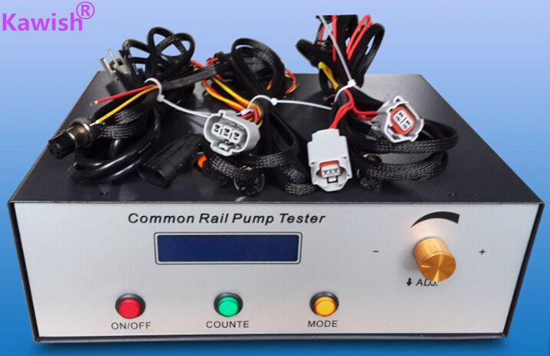 CRP850 common rail diesel pump tester for diesel pump HP0 pump testing