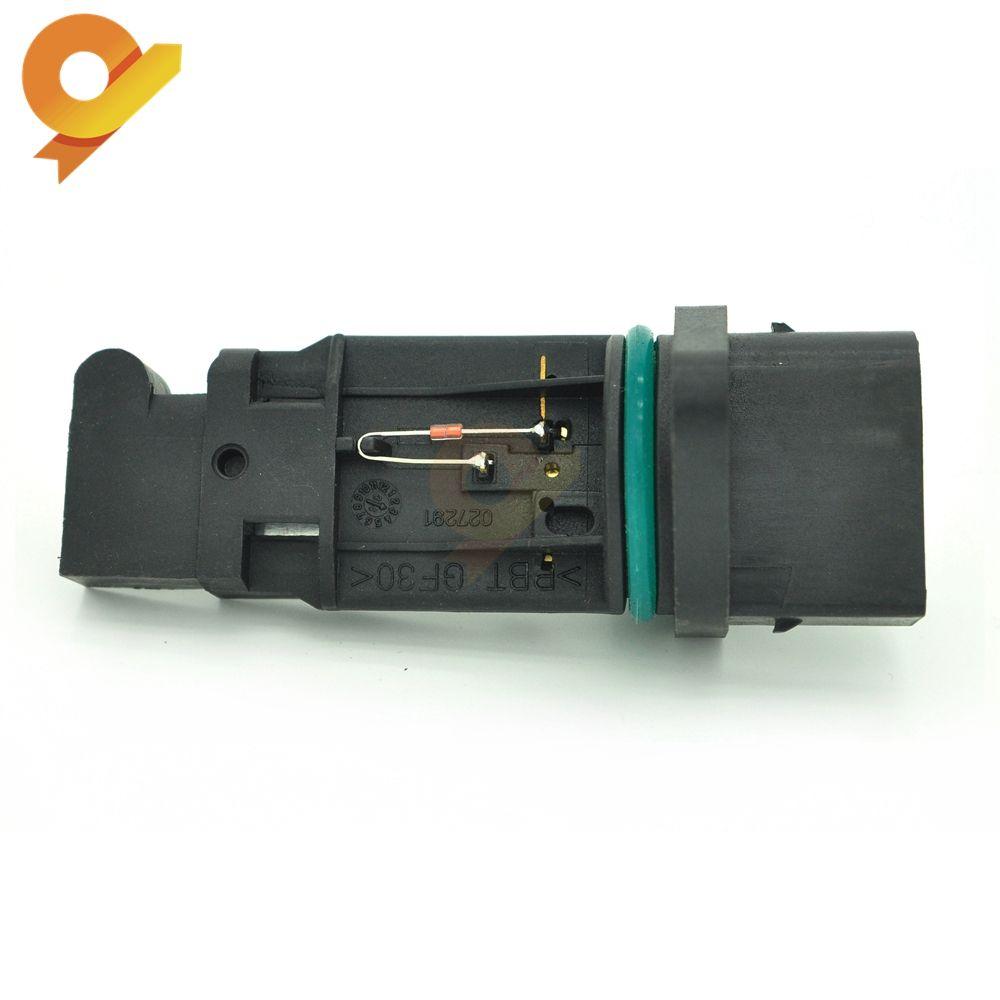Mass Air Mass flow Meter Maf Sensor For BMW E46 E36 E39 E38 E53 Z3 Z8 F00C2G2032 F00C2G2029 0280217523 0 280 217 523 524