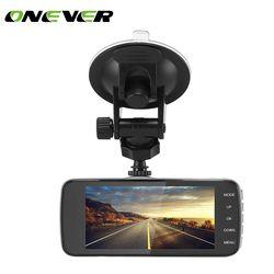 Dash Camera Car DVR Video Recorder Camcorder 170 Degree Wide Angle with Rear Camera 4