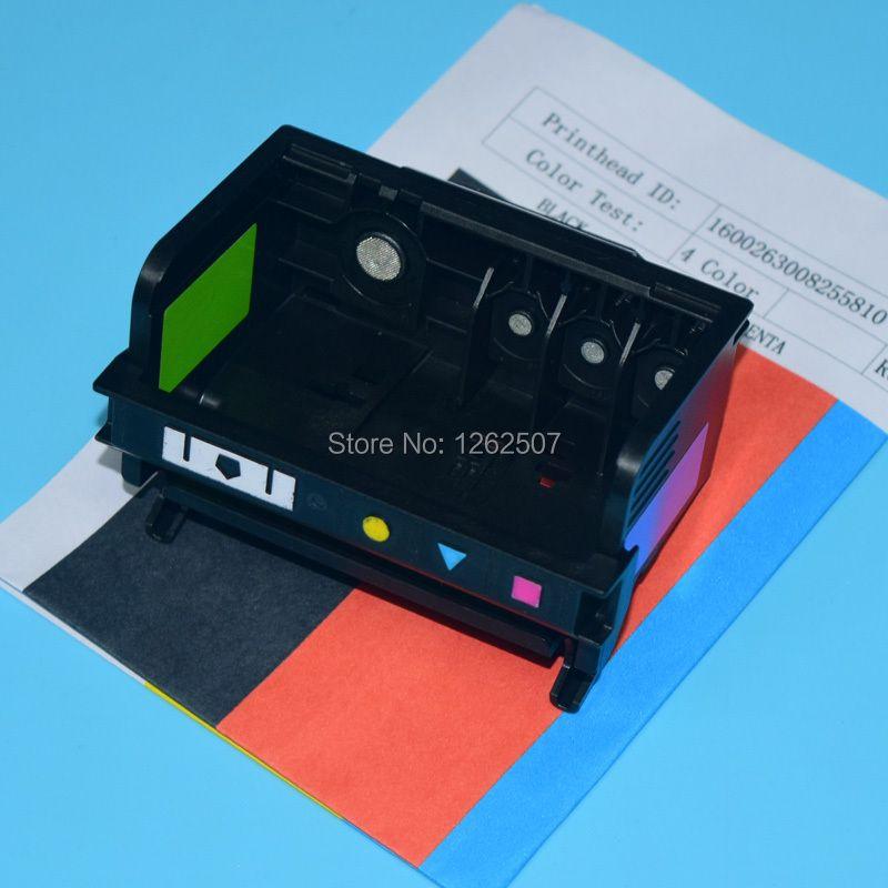 100% qualilty HP920XL tête d'impression pour hp 920 Officejet 6000 7000 6500A 7500A Large Format e-Tout-en-une Imprimante-E910a C9309A