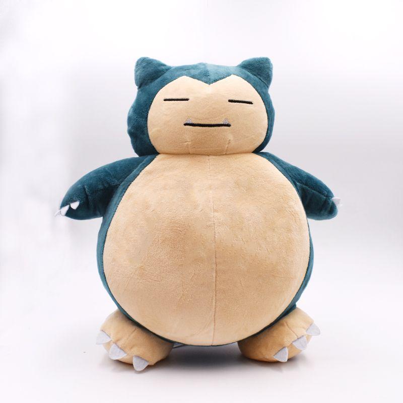 1 pièces 12 pouces 30 cm jouet ronflement en peluche Anime nouvelle poupée en peluche douce Rare pour cadeau de noël livraison gratuite