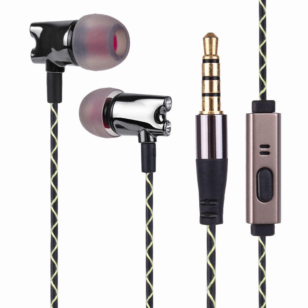 Wooeasy Swing IE800 Earbuds HiFi In-ear Ceramic Earphone Earbud Earbuds Wth <font><b>Microphone</b></font> Top Quality HiFi In-Ear Headset
