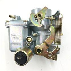Model karburator solex brosol SherryBerg KARBURATOR carb carby untuk VW VOLKSWAGEN 34 PICT-3 12 V LISTRIK CHOKE 113129031 K EMPI