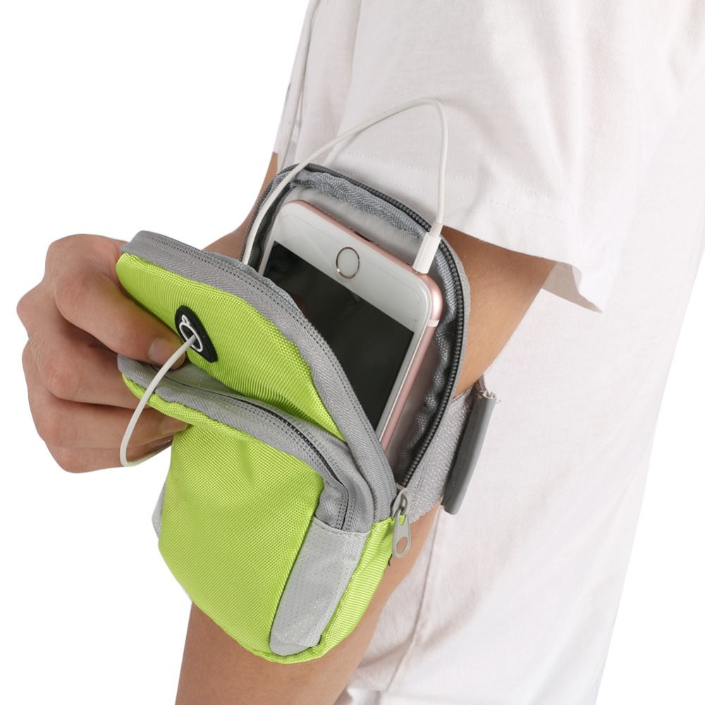 Unisex Running Jogging Sport Armband Gym Arm Band Fall Abdeckung Für iPhone 6/6 Plus