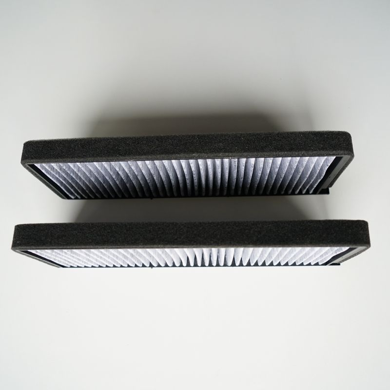 cabin filter for Ssangyong Rexton 2.7 Xdi , SSANGYONG TURISMO / RODIUS 2.0 D OEM: 68120-08030 #FT122C