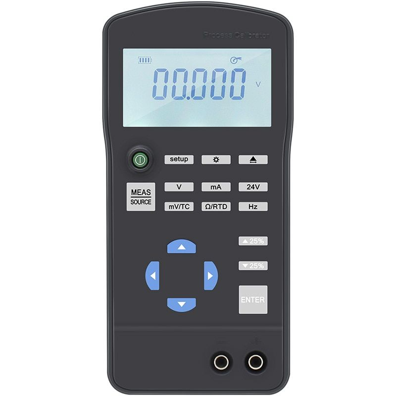 Neue HG-S309 4-20mA 0-10V Signal Generator Prozess Kalibrator Strom Spannung Tester Ausgang