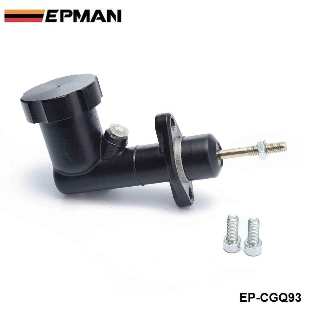 Aluminum Master Cylinder 0.7 Bore,Compact Girling Style For Hydraulic E-brake (Two Size: Type A,Type B ) EP-CGQ93