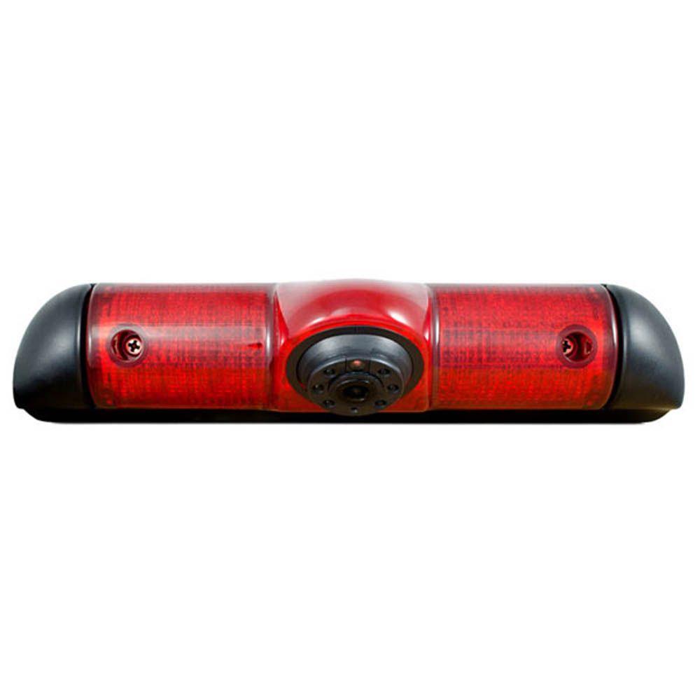 Auto Bremslicht rückfahrkamera für Citroen JUMPER II III 2 3/Fiat DUCATO X250/Peugeot BOXER III IR Led-licht navi