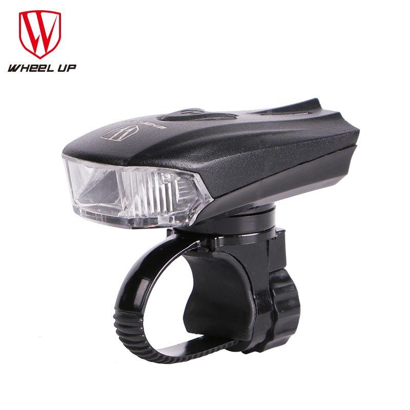 Колеса до 2017 LED USB Перезаряжаемые велосипед, Велосипедный спорт-фары голову Водонепроницаемый MTB дорожный Велоспорт вспышки света ночь сенс...