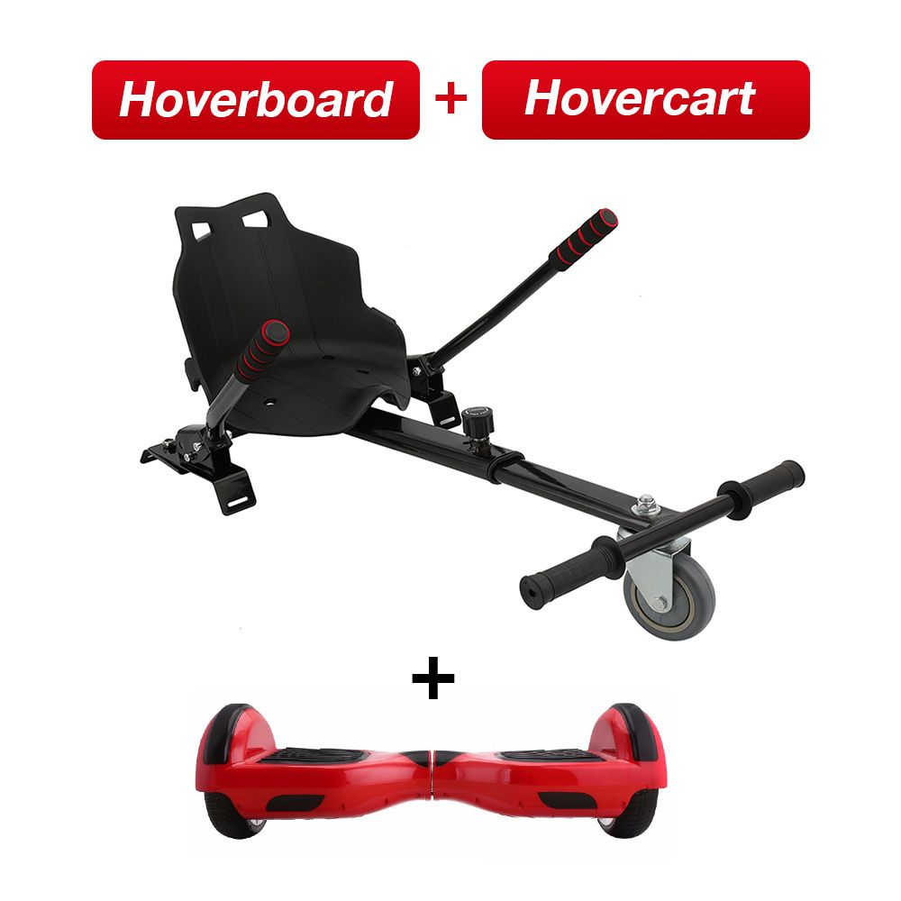 iScooter Kart hoverboard for 6.5
