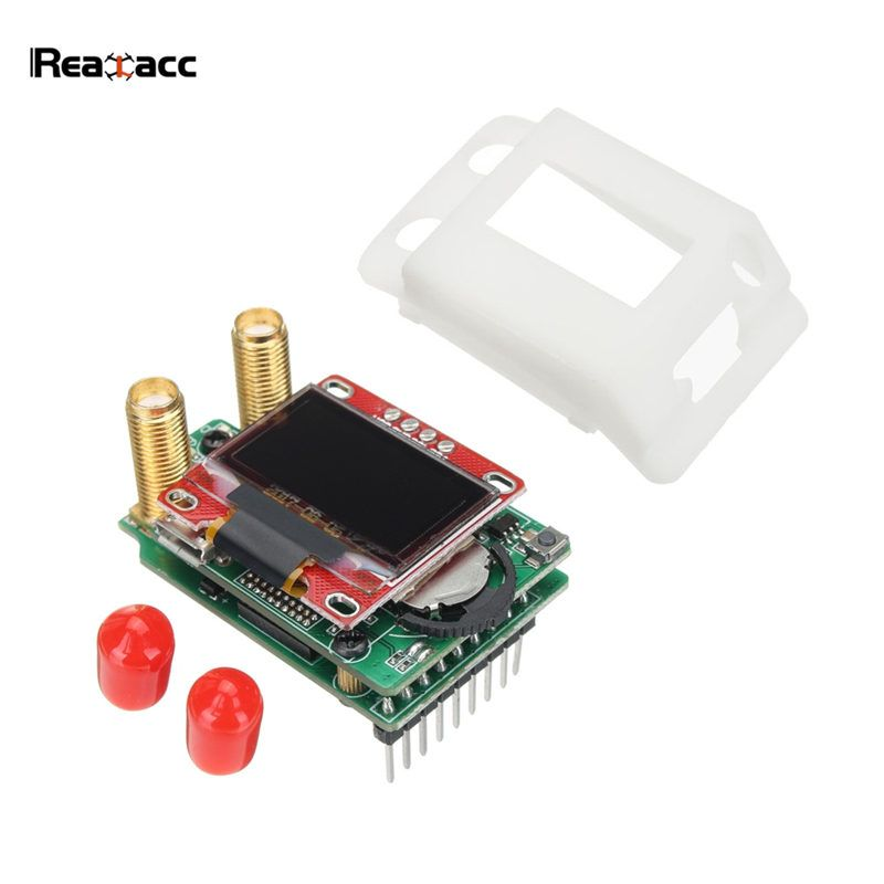 Upgraded Realacc RX5808 PRO PLUS Open Source 5.8G 48CH Diversity Receiver For Fatshark Dominator Goggles RC Multicopter Toys