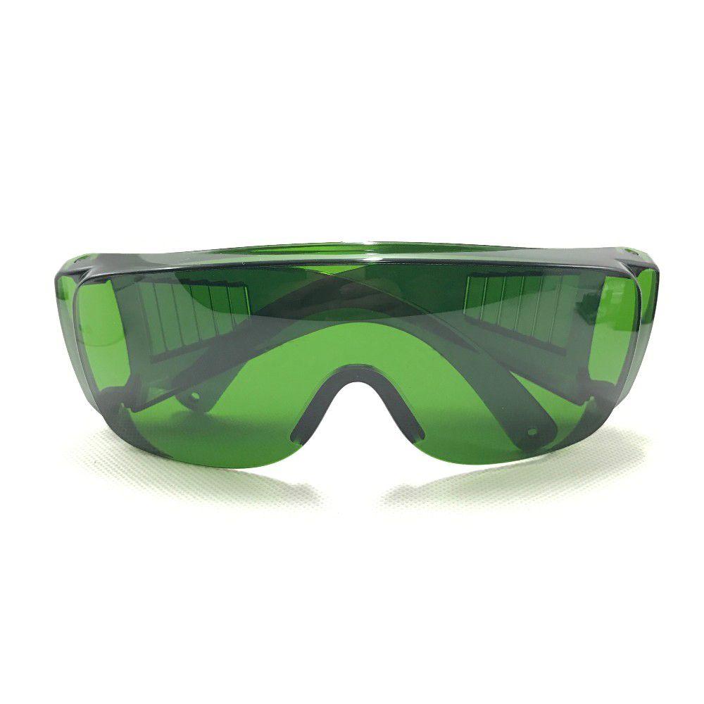 Laser protective googles 405nm 450nm 340nm-1250nm glasses Laser equipment blue purple protection googles