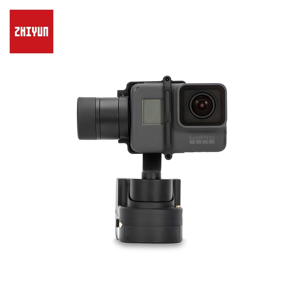 ZHIYUN Official Z1-Rider M 3-Axis Brushless Wearable 650 Motors Degree Moving Gimbal