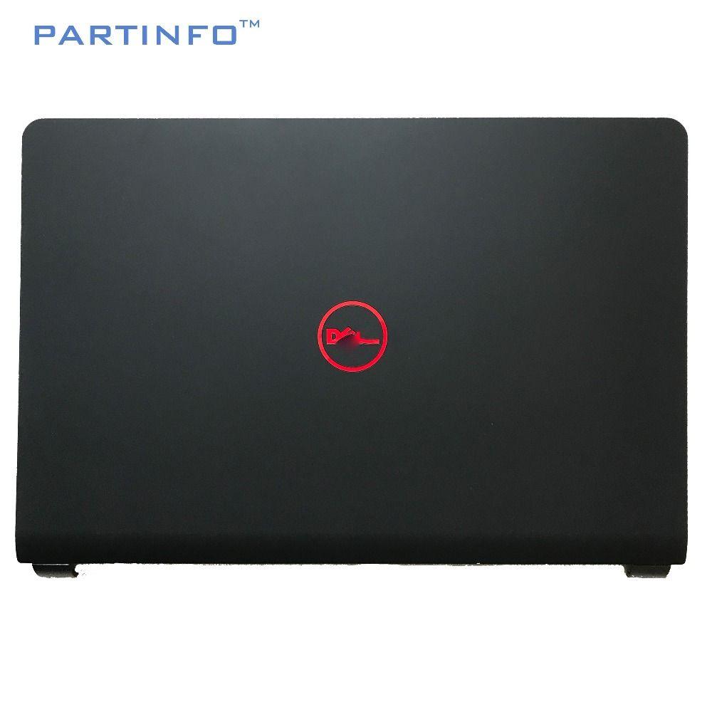 Marke neue und original laptop fall für Dell Inspiron 7000 7557 7559 LCD Zurück Abdeckung Hinten Fall Schwarz typ- NTS Ohne Atenna