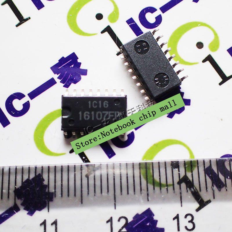 Free shippin 10pcs/lot HA16107FP 16107FP SOP-16 original authentic
