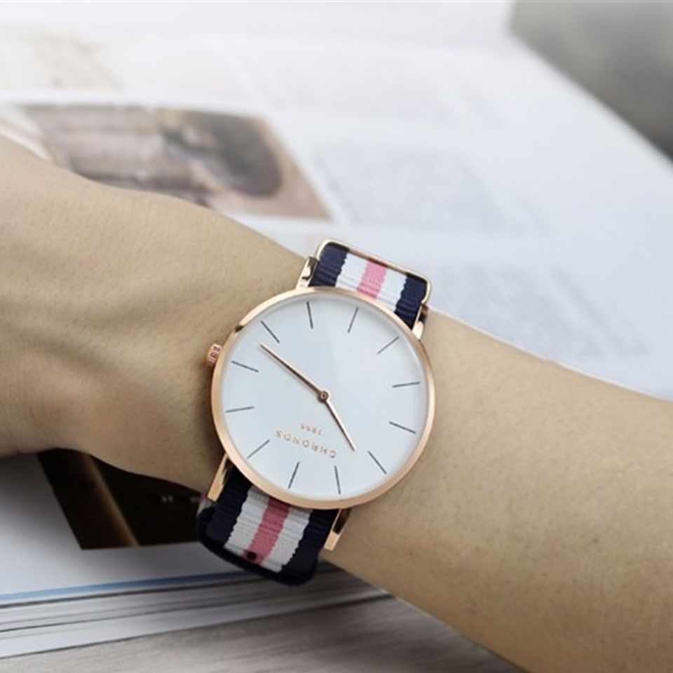 Brand Chronos Men Casual Sport Watch Women Fashion Dress Watches Male Business Quartz Military Clock Ladies Relogio Masculino