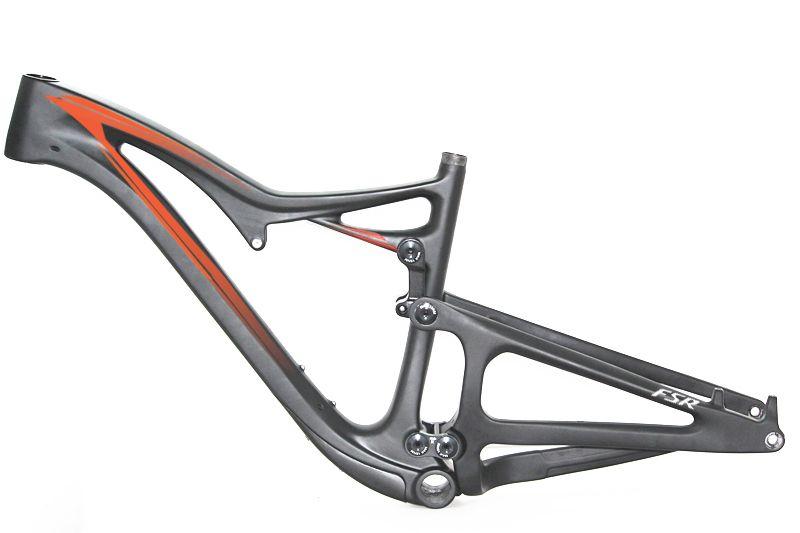FSR MTB Fahrrad Carbon 29er full suspension Boost 148*12 Steckachse Berg 27,5 XC Kreuz Land mountainbike carbon rahmen