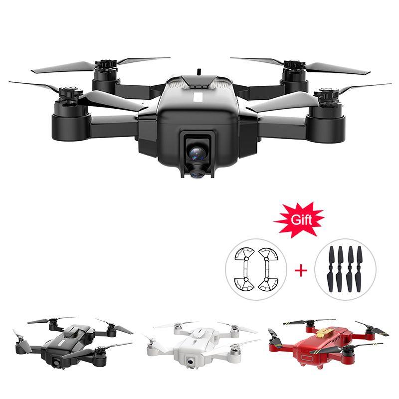HOCH GROßE MARK 4 karat Drone FPV Mit 1080 p HD Kamera GPS VIO Positionierung Smart Gimbal Kamera Rahmen Faltbare RC drohne VS Funken