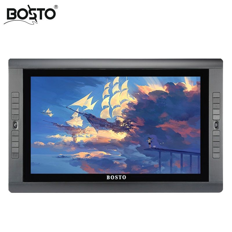 BOSTO KINGTEE 22HDX,22