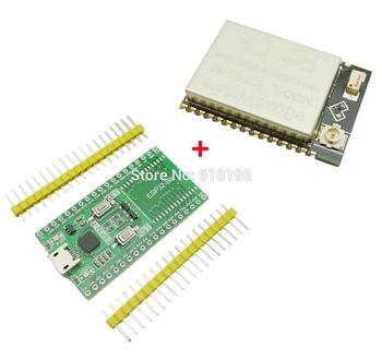 ESP32 ESP8266 Module Conseil de Développement Wifi Blueooth + CP2102 Puce ESP32-Bit ESP3212 Pour arduino UNO