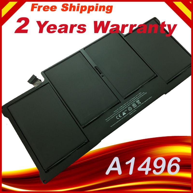 Battery For Apple Macbook Air 13