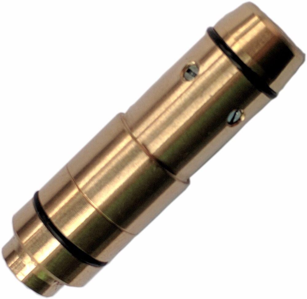 9x18 Makarov Laser Ammo, Laser Kugel, Laser Ammo, Laser Patrone für Trockene Feuer, für Schießtraining,