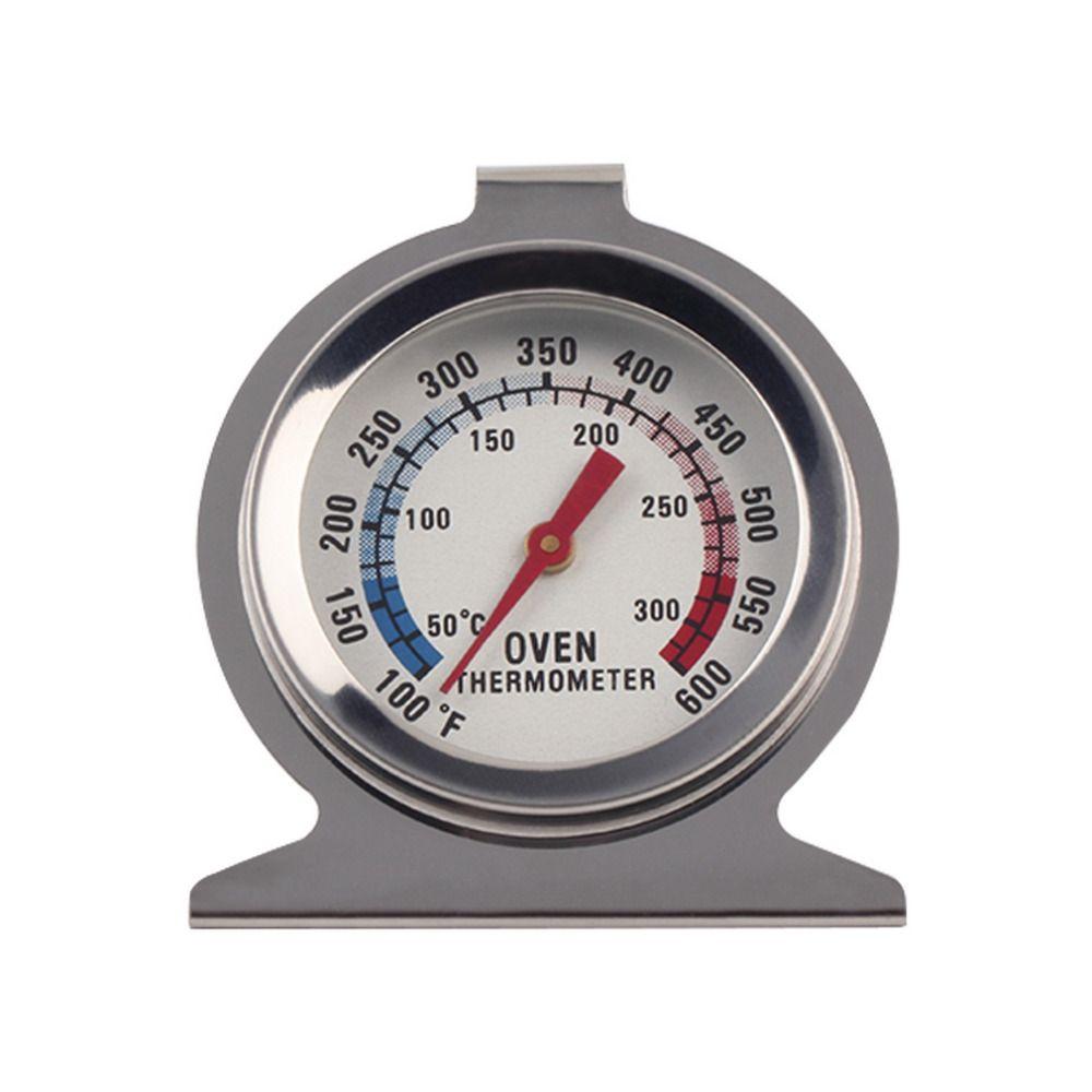 1 stücke Lebensmittel Fleisch Temperatur Stand Up Dial Backofenthermometer Manometer Gage Hot Weltweit