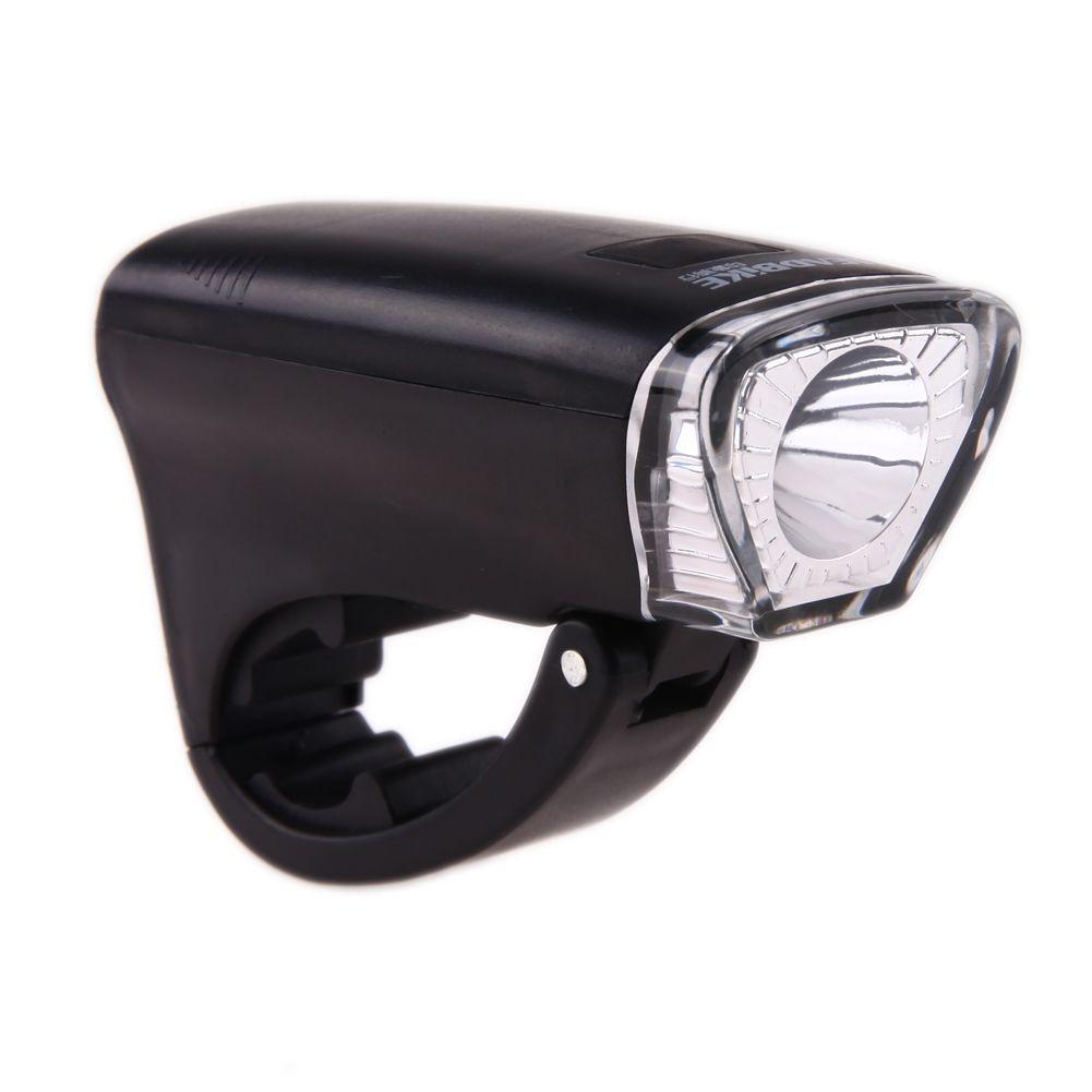 300 LM Super Helle LED Fahrrad Licht Radfahren Scheinwerfer 3 Modi Sicherheit Taschenlampe Fahrrad Scheinwerfer LED Fahrrad Licht Taschenlampe Schwarz