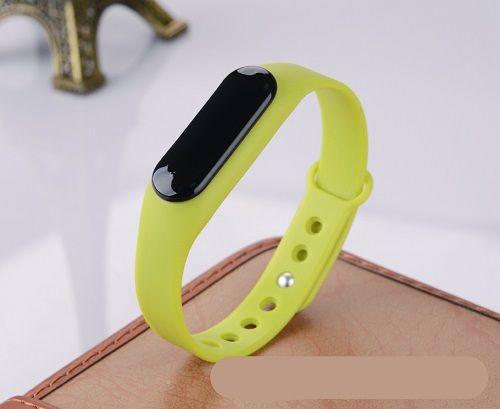 4 IP67 Fitness Bracelet Activity Tracker Waterproof Wristband Waterproof Heart Pedometer Band 8per B1713 02 180823 YHM
