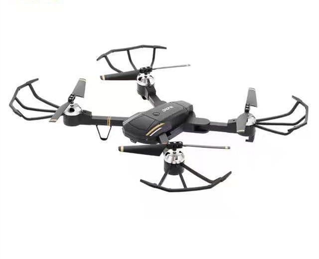 L700 Four-Axis RC Drone Aircraft Uav Wide Angle RC Technological Stable Gimbal Beginning Ability Performance