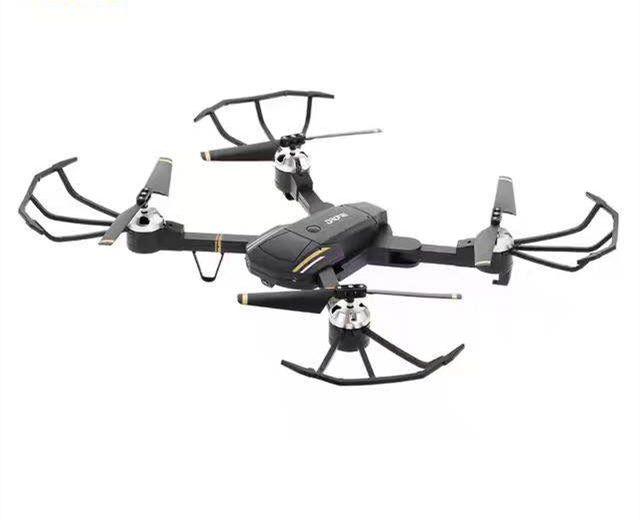 L700 quatre axes RC Drone avion aéronef sans pilote (UAV) grand Angle RC technologique Stable cardan début capacité Performance
