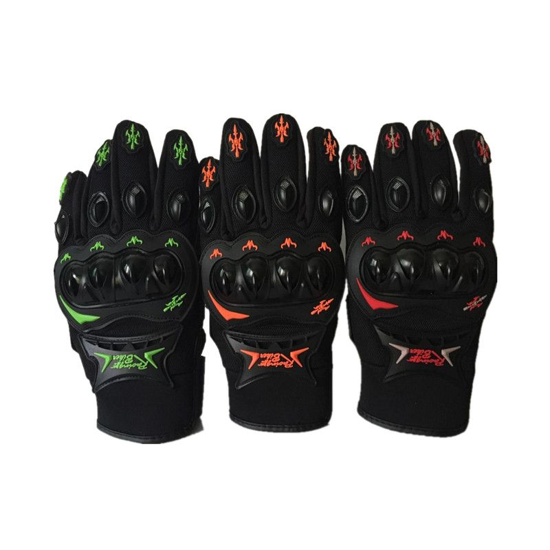 Winter motorcycle gloves Professional Motocross Gloves Downhill mountain bike racing gloves Touch screen Moto guantes Warm glove