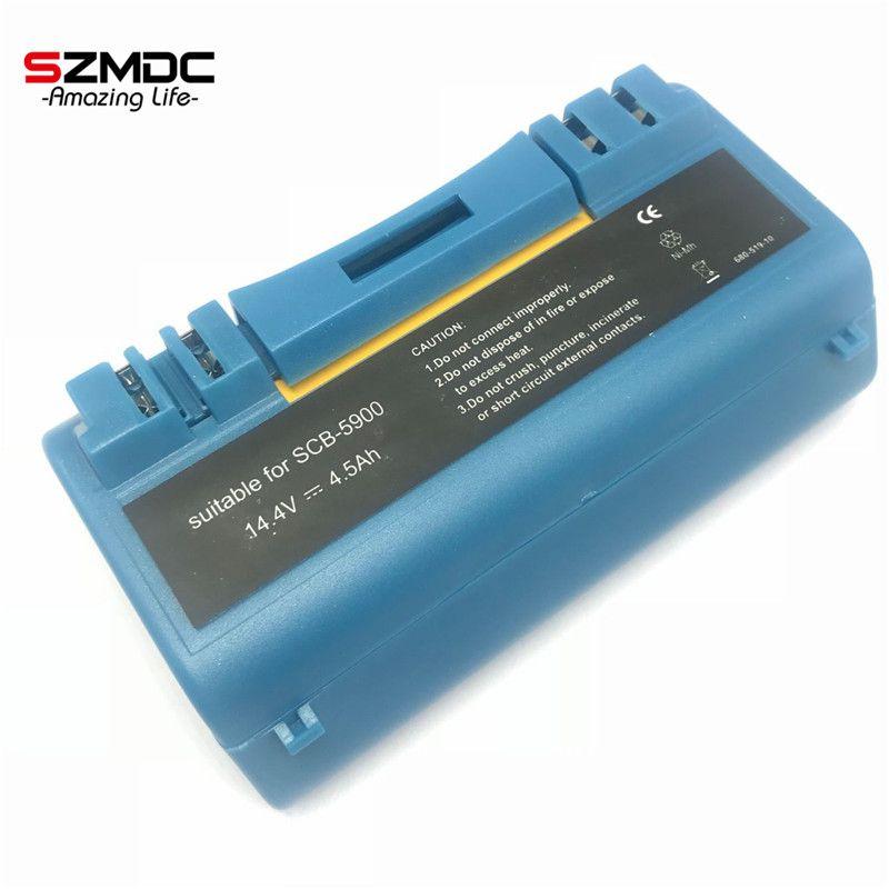 14,4 V 3.8Ah Ni-Mh 3800 mAh Batterie Für iRobot Scooba 330 340 34001 350 380 5800 5900 6000 reiniger APS 14904 SP385-BAT SP5832