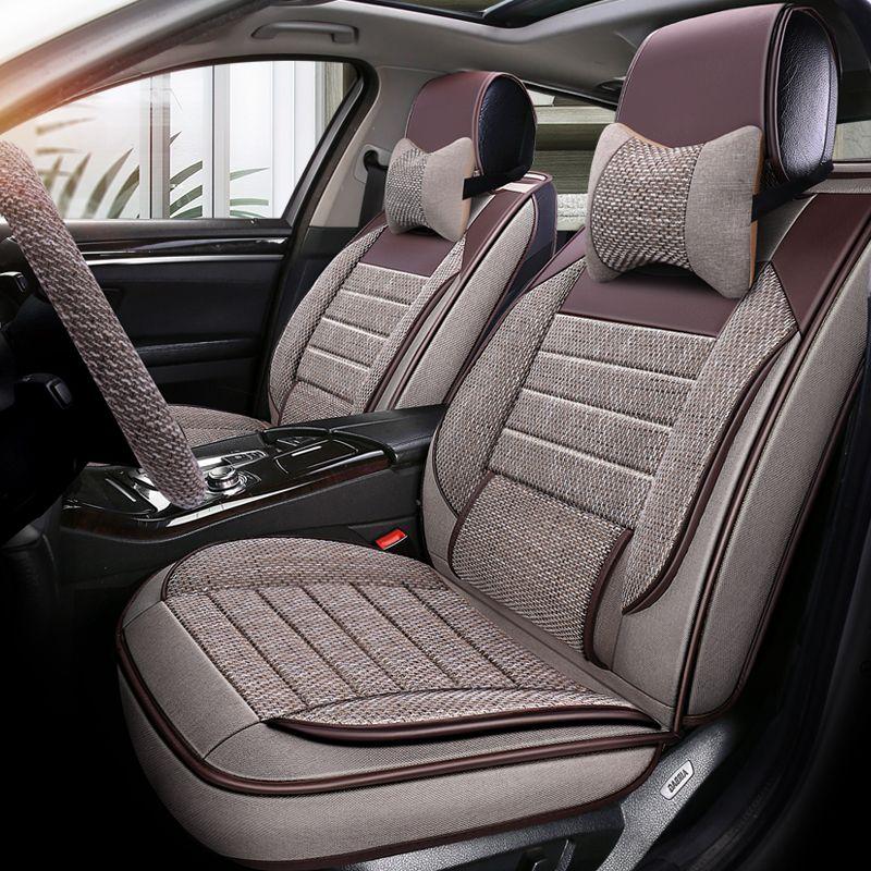 Auto sitz abdeckung auto Innen sitze abdeckungen für lexus gs gs300 gx 470 nx nx300h rx 200 300 330 350 460 470 570 580 proton persona