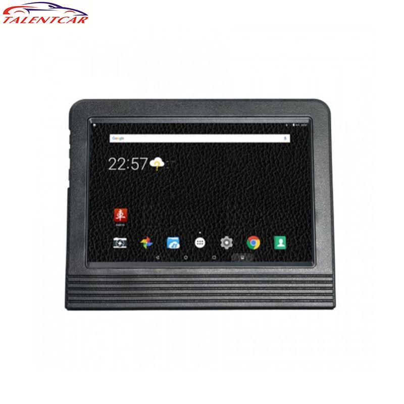 Förderung Ursprüngliche Globale Version Einführung X431 PRO3 Starten X431 V + Wifi/Bluetooth Full System-Diagnose-Scanner X-431 V + werkzeug