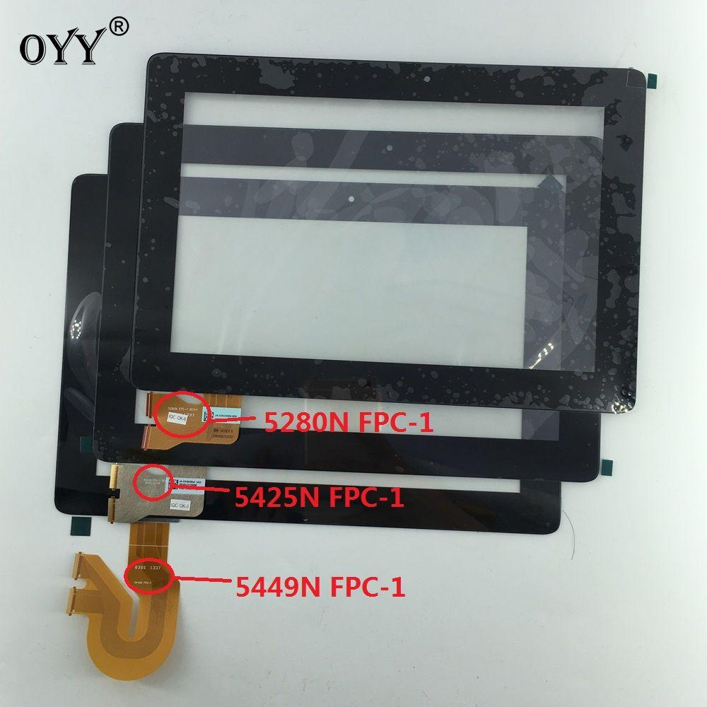 Touchscreen Digitizer Glas Für Asus ME302 ME302C K005 ME302KL K00A 5425N K00C TF701T TF701 5449N ME301 K001 5280N FPC-1