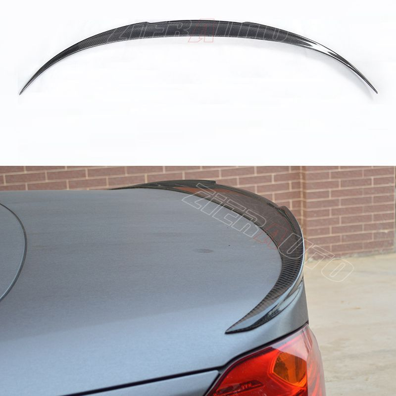 Carbon Fiber Spoiler for BMW M4 F83 Body Kits Carbon Styling Part BMW 4er F33 Cabrio Wing RKP-Style